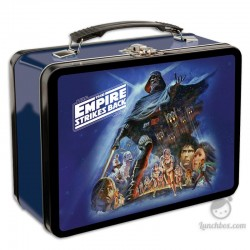 STAR WARS - THE EMPIRE STRICKES BACK - LUNCH BOX