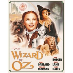 THE WIZARS OF OZ