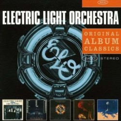 ELO ELECTRIC LIGHT ORCHESTRA - ORIGINAL ALBUM CLASSICS