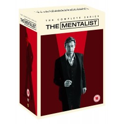 THE MENTALIST - THE COMPLETE SERIES