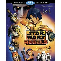 STAR WARS - REBELS - SEASON 2