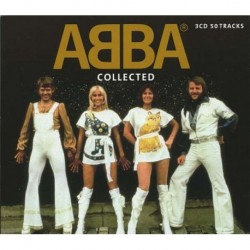 ABBA - COLLECTED