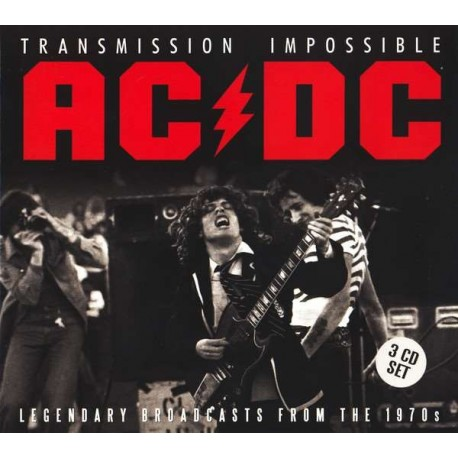 ACDC - TRANSMISSION IMPOSSIBLE