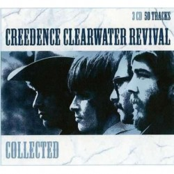 CREEDENCE CLEARWATER REVIVAL - COLLECTED