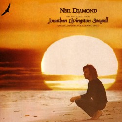 NEIL DIAMOND - JONATHAN LIVINGSTON SEAGULL - SOUNDTRACK