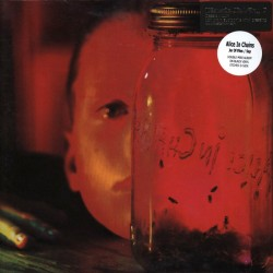 ALICE IN CHAINS - JAR OF FLIES / SAP