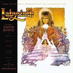DAVID BOWIE - LABYRINTH