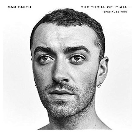 Sam Smith – The Thrill Of It All