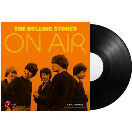 The Rolling Stones On Air (2LP)