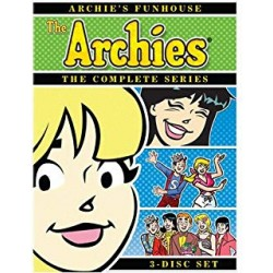THE ARCHIES - THE COMPLETE SERIES