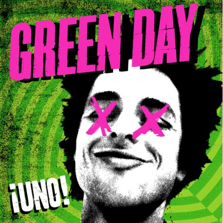 GREEN DAY - UNO
