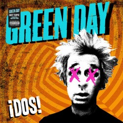 GREEN DAY - !DOS¡