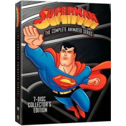 SUPERMAN - THE COMPLETE ANIMATED SERIES