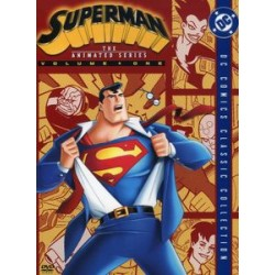 SUPERMAN - THE ANIMATED SERIES - VOLUMEN 1