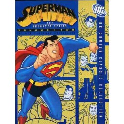 SUPERMAN - THE ANIMATED SERIES - VOLUMEN 2