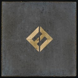 FOO FIGHTERS CONCRETE AND GOLD 2 LP