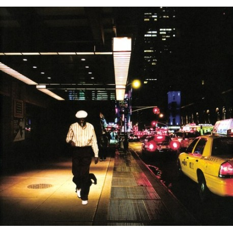 Buena Vista Social Club At Carnegie Hall 2 LP