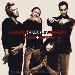 STONE TEMPLE PILOTS - CLEAN + DIRTY