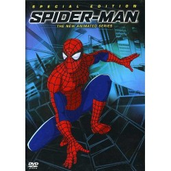 SPIDER MAN - THE NEW ANIMATED SERIES