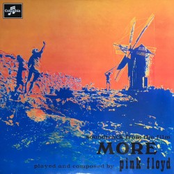 PINK FLOYD - MORE - SOUNDTRACK