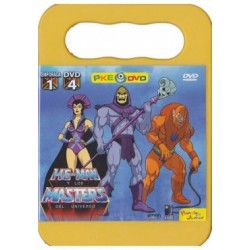 HE MAN - TEMPORADA 1 VOL 4