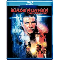 BLADE RUNNER - THE FINAL CUT