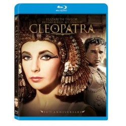 Cleopatra - 50th Anniversary Blu-ray
