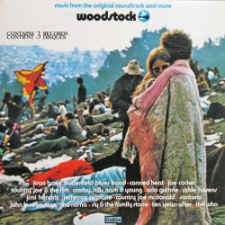 WOODSTOCK - SOUNDTRACK AND MORE
