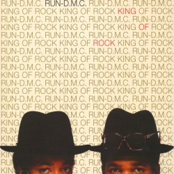 RUN DMC - KING OF ROCK