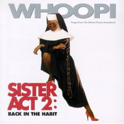 SISTER ACT - BLACK IN THE HABIT - SOUNDTRACK