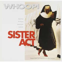 SISTER ACT - WOOP! - SOUNDTRACK