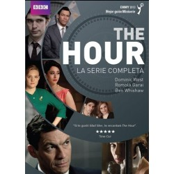 THE HOUR - LA SERIE COMPLETA
