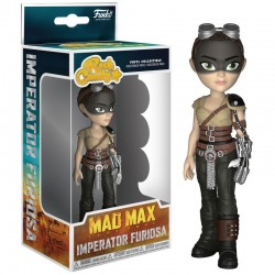 Rock Candy: MAD MAX - Fury Road / Imperator Furiosa