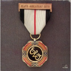 ELO ELECTRIC LIGHT ORCHESTRA - GREATEST HITS