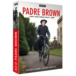 PADRE BROWN - TEMPORADA 1 Y 2