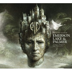 THE MANY FACES OF EMERSON LAKE & PALMER