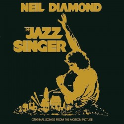 NEIL DIAMOND - THE JAZZ SINGER - SOUNDTRACK