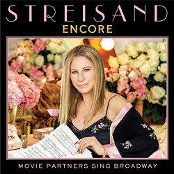 BARBRA STREISAND - ENCORE - SOUNDTRACK