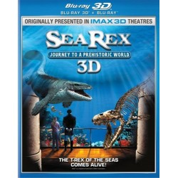 SEA REX - JOURNEY TO A PREHISTORIC WORLD - IMAX
