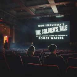 ROGER WATERS - THE SOLDIER S TALE