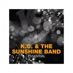 KC AND THE SUNSHINE BAND - ESSENTIAL