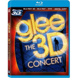 GLEE - THE CONCERT