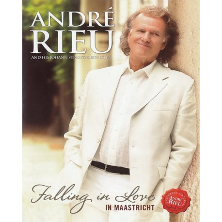 ANDRE RIEU FALLING IN LOVE IN MAASTRICHT