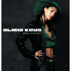 ALICIA KEYS - SONGS IN A MINORS
