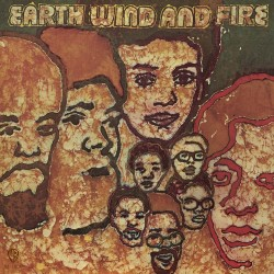 EARTH WIND AND FIRE / EARTH WIND AND FIRE