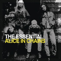 THE ESSENTIAL - ALICE IN CHAINS