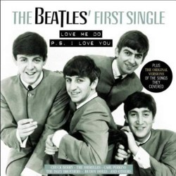 THE BEATLES - FIRST SINGLE