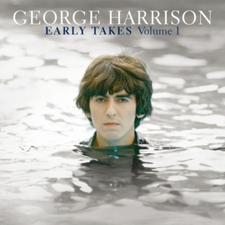 GEORGE HARRISON EARLY TAKES 1 VOL