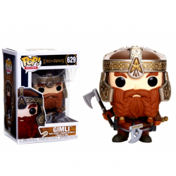 Pop! 629: The Lord of the Rings / Gimli