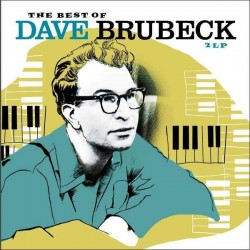 DAVE BRUBECK - THE BEST OF